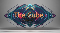 The Cube Minecraft Project