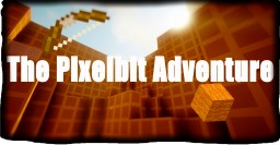Pixelbit Rescourcepack for The Adventuremap [The Pixelbit Adventure] Minecraft Texture Pack