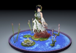 Wilija- Lost in Flowers [Download] Minecraft Project