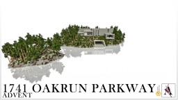 1741 Oakrun Parkway |cubed creative| Minecraft Map & Project