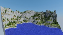 Custom Lake by LySoon Minecraft Project