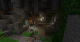 Undreground MobArena [+ DOWNLOAD] Minecraft