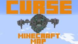 Curse Minecraft Map & Project