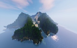 Spring Mountain Minecraft Project