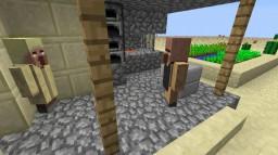 Better Villagers Minecraft Texture Pack