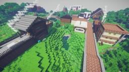 Loko Nani Minecraft Map & Project