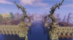 "Silverport ""City of Trade"" - Zera Minecraft"