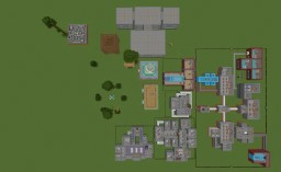 My First World 1.12 Minecraft Map & Project