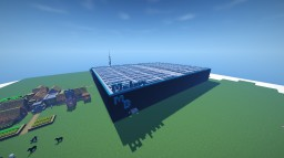 MaBooo Spedition Minecraft Map & Project