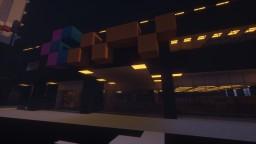 Calculus Script Studios, Des Moines Minecraft Map & Project