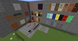 Simple Textures 1.12 Minecraft Texture Pack