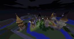 HoardPvP [OP Factions] Minecraft Server