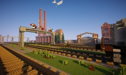 New update coming soon !!! Valvy train models Minecraft Blog