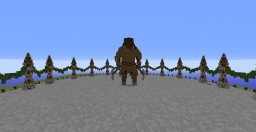 Viking Warrior Minecraft Project