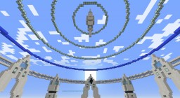 Factions Spawn Template Starter Minecraft Project