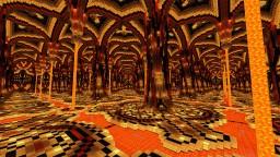 Abadorian Pillar Architecture Schematic Minecraft