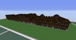 My City on Chromaticats Minecraft Project