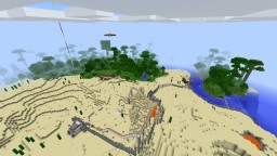 Bunker Minecraft Project