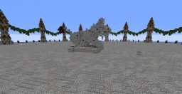 Gargoyle Minecraft Map & Project
