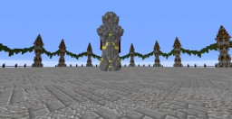 King of the Dwarves Minecraft Project