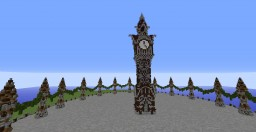 Clocktower Version 1 Minecraft Map & Project