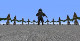 Assassin or Rogue Minecraft Project