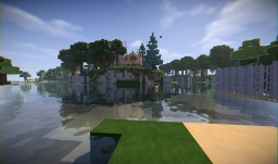 THE ULTIMATE SURVIVAL BASE Minecraft Project