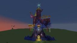 Twilight's Castle Minecraft Project