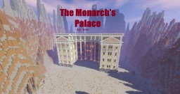 The Monarch's Palace Minecraft Project