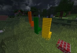 Warzone version 0.1 Minecraft Texture Pack