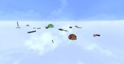 [Map] [1.11.2] [SpeedBridge Training] Minecraft Project