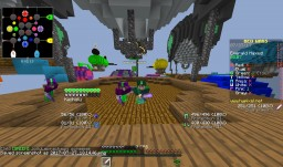 The Jolly Pack Minecraft Project