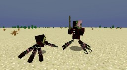Mutated Mobs Mod Minecraft Mod