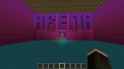 Arena brawl V(0.2) Minecraft Project