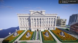 The City of Southport- DOWNLOAD AVAILABLE SOON Minecraft Map & Project