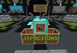 jtrent238's Factions Server Minecraft Server