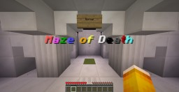 Maze of Death Minecraft Project