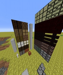 Better Textures Beta Test Minecraft Texture Pack