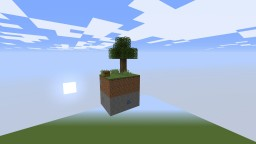 SkyBlock Minecraft Project