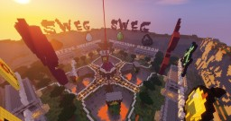 SwegCraft=-=Now With 512 x 512 plots(With Worldedit)! Minecraft Server