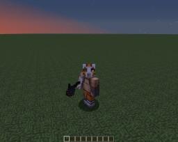 Buzz Axe Pack Minecraft Texture Pack