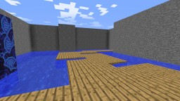 Here is the room im working on. Minecraft Map & Project