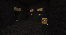 UNDERCRAFT Bad Time Simulator V1.2 Minecraft Project