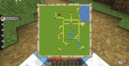 pokémon cobblestone&dirt full edition Minecraft Project