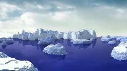 Arctic Biome Minecraft Blog Post