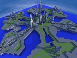 Trydar's Stargate Atlantis Project Minecraft Project