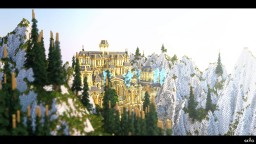 Spawn-Hub-Lobby personnalisable customizable [Download] Minecraft Project