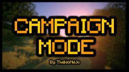 Campaign Mode - Minedeas #2 Blog Entry Minecraft Blog Post