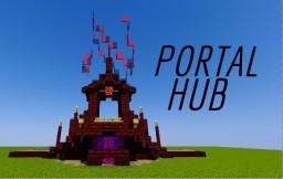 [Nerbash] Portal Hub