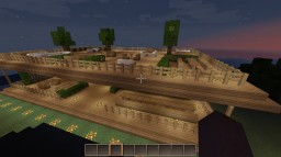Private - Refuge - Island and Hotel - School - hospital - Army and FULL CHESTS Minecraft Project